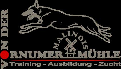Von der Ornumer Mühle Logo